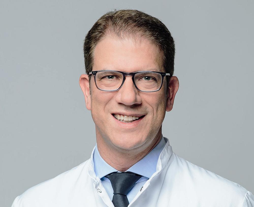 Prof. Dr. Florian Bassermann