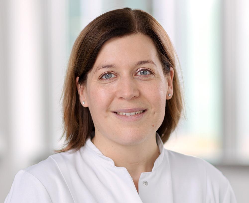 Prof. Dr. Katharina Götze