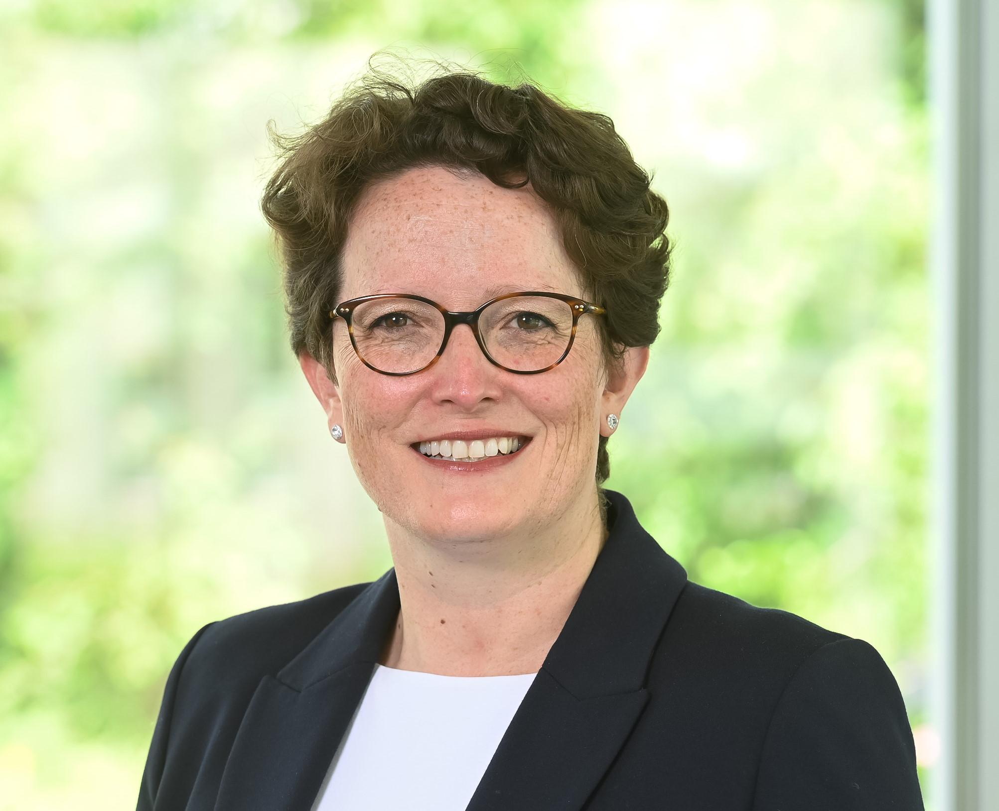 Cornelia Klaer-Schinke