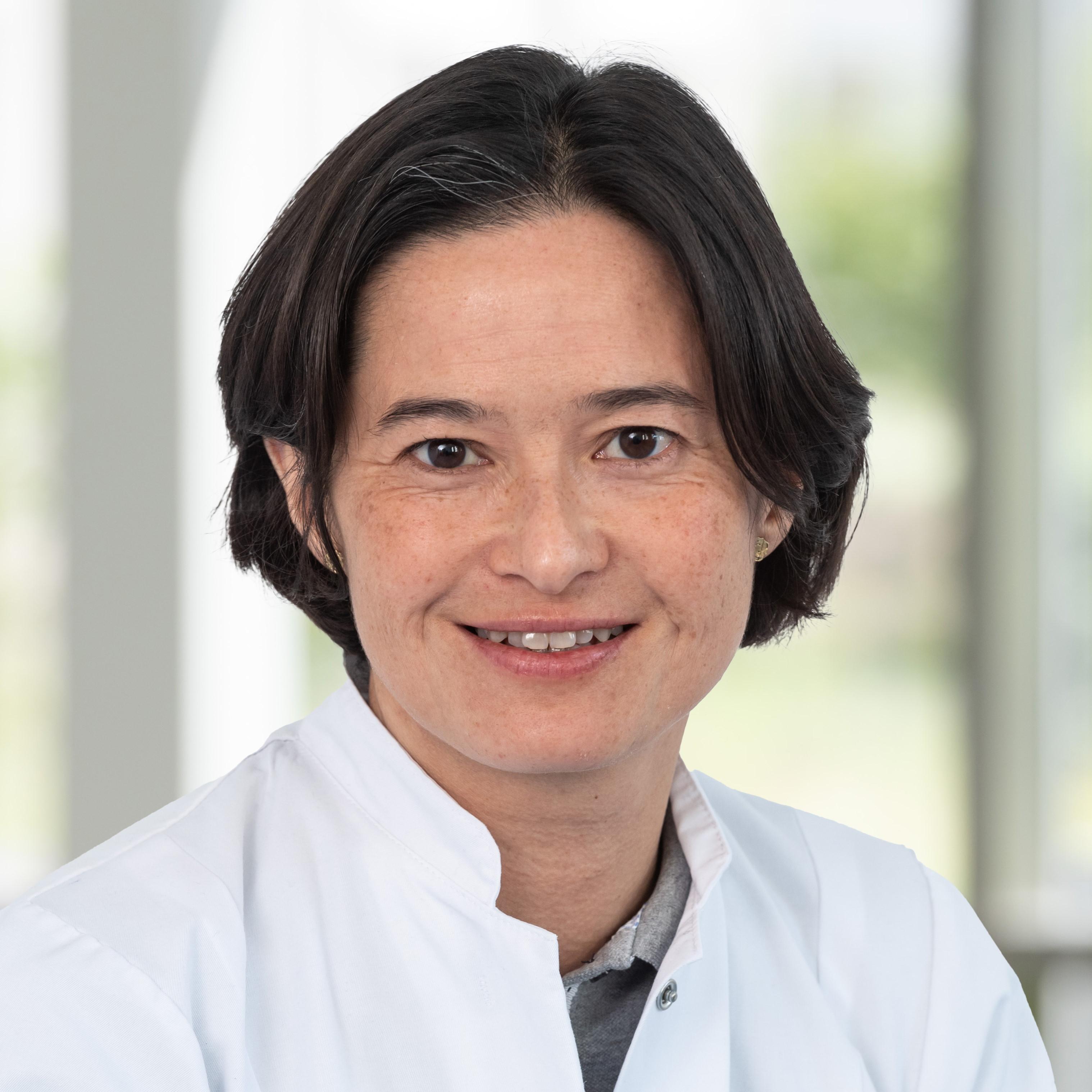 Dr. Marion Högner