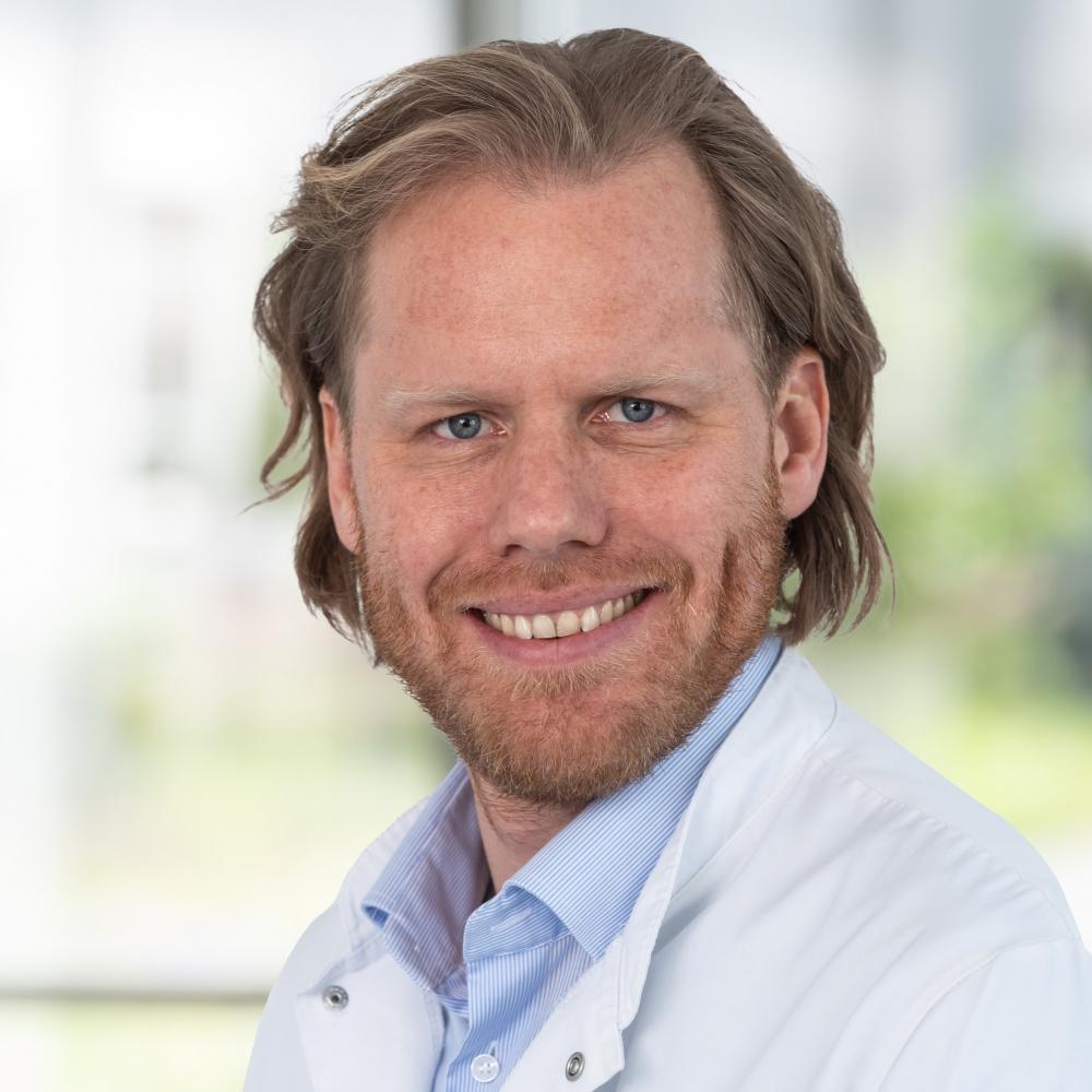 Dr. Peter Herhaus