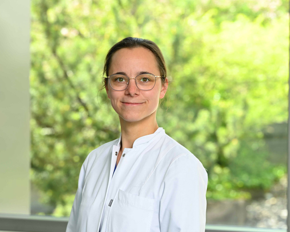 Katharina Nickel