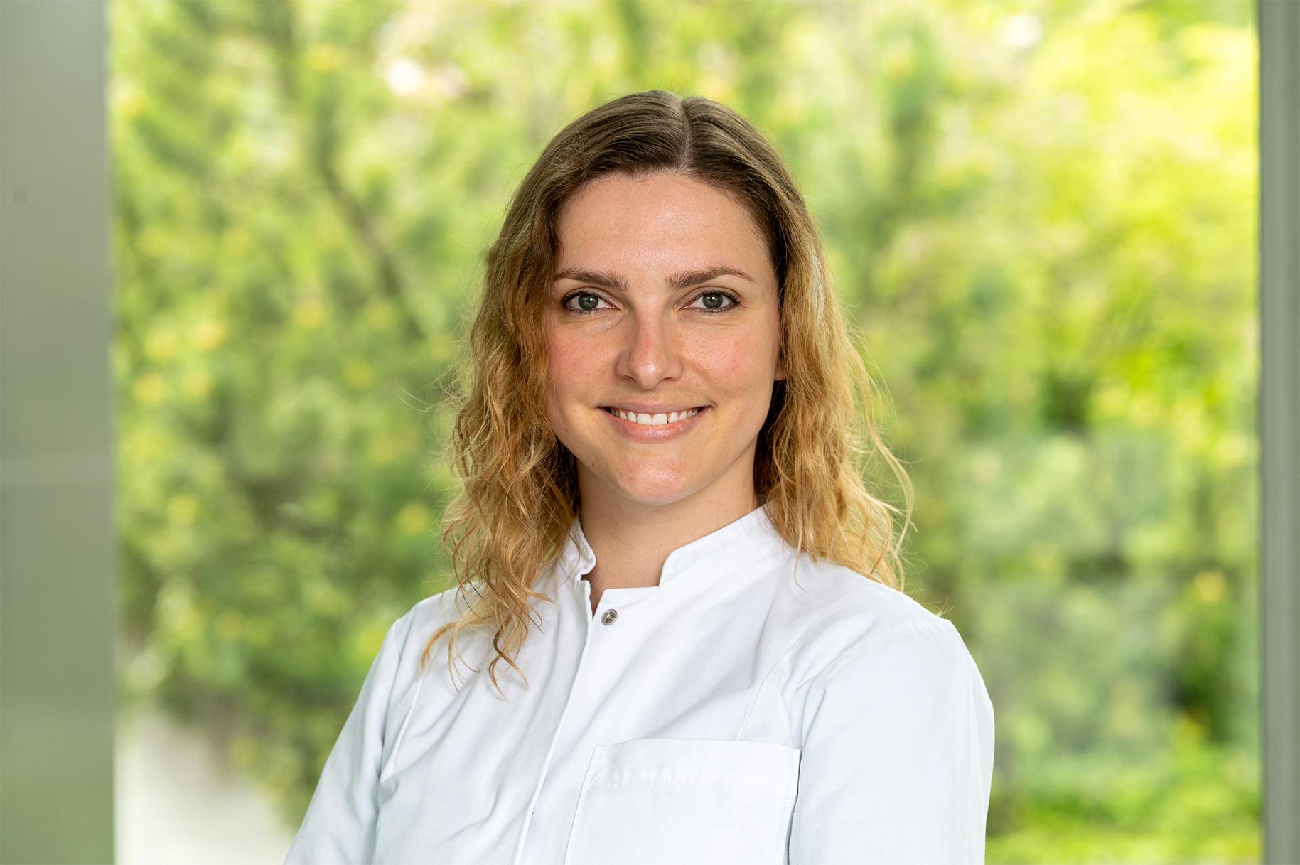 Marisa Kurz