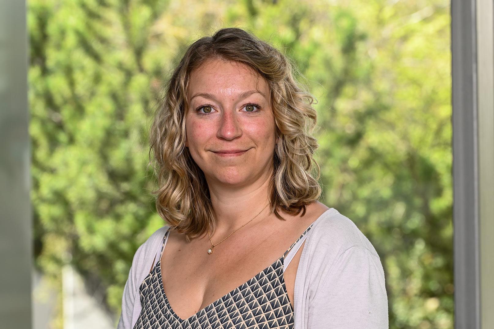 Leonie Rieger