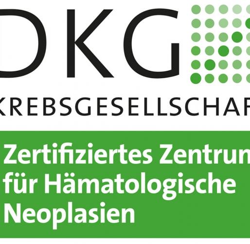 DKG Zertifikat