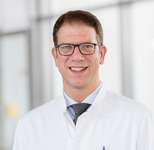 Prof. Florian Bassermann